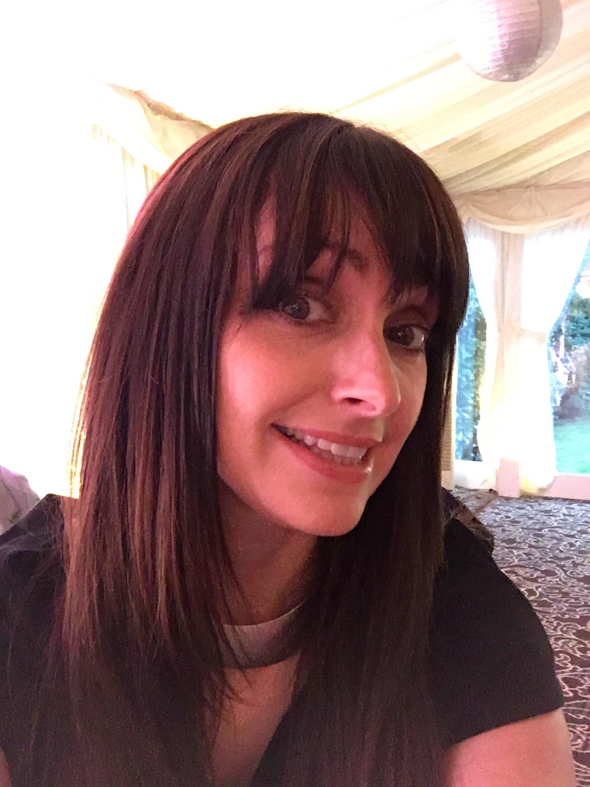 Watch Samantha Bentley video