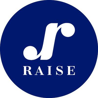 logo centre francilien Raise