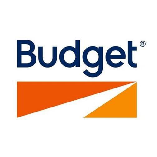 Logo de la société Budget