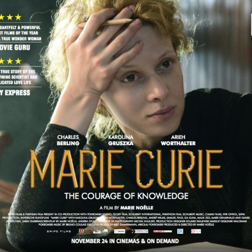 madame curie movie essay Marie curie is remembered for her discovery of radium and polonium, and her huge contribution to the fight against cancer this work continues to inspire our charity.