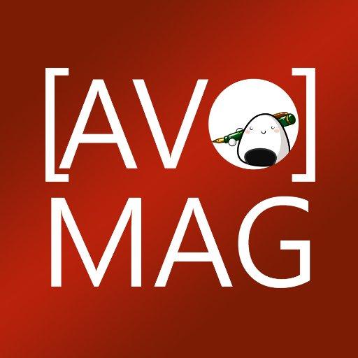 @AVO_Magazine