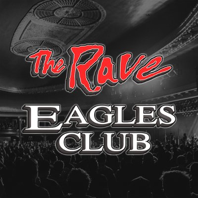 The Rave/Eagles Club | Social Profile