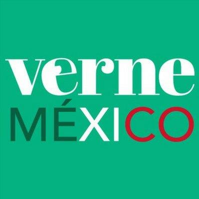verne México