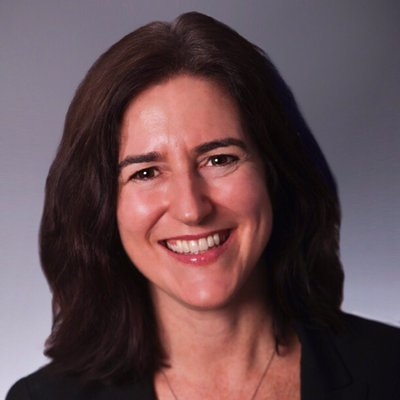 Wendy Weiser (@WendyRWeiser) Twitter profile photo