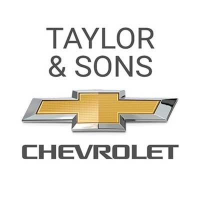 Taylor U0026 Sons Chevy