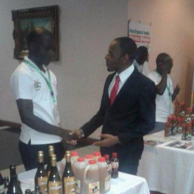 Atukwase Gideon Nsha's Twitter Profile Picture