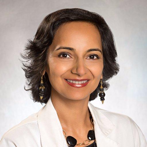 Bharti Khurana, MD