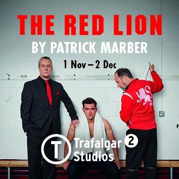 The Red Lion (Play)