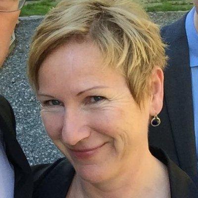 Olga Stokke on Muck Rack