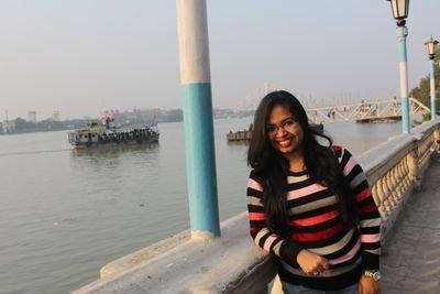 Bidisha Roy