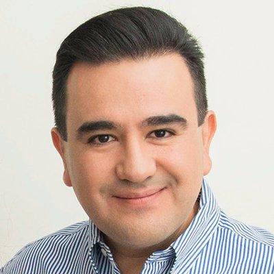 Juan Carlos Huerta G