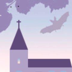 Bats in Churches