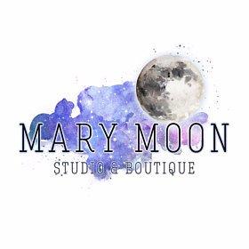 Mary Moon Vintage (@marymoonvintage) Twitter profile photo