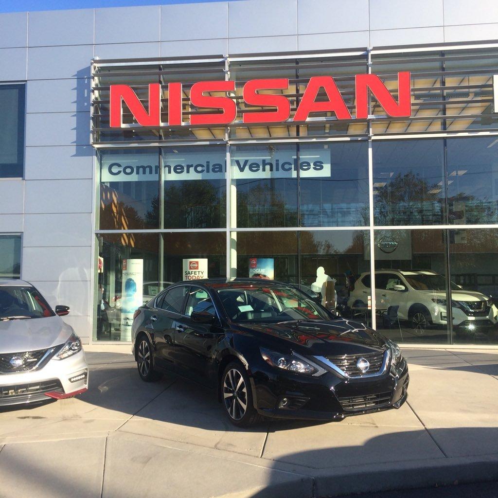 Mtn View Nissan >> Mtn View Nissan Mtnviewnissan Twitter