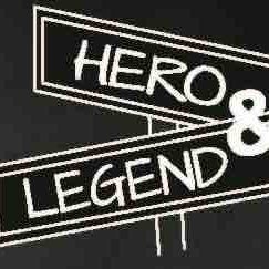 Hero And Legend