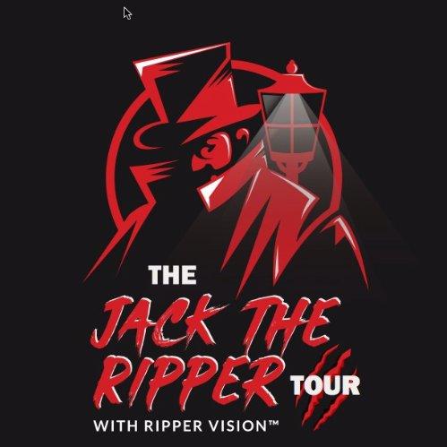Logo de la société The Jack the Ripper Tour