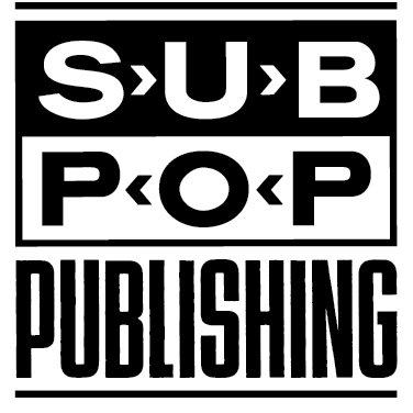 Sub Pop Publishing Subpoppublish Twitter