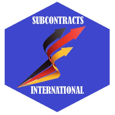SUBCONTRACTS INTERNATIONAL on Twitter: