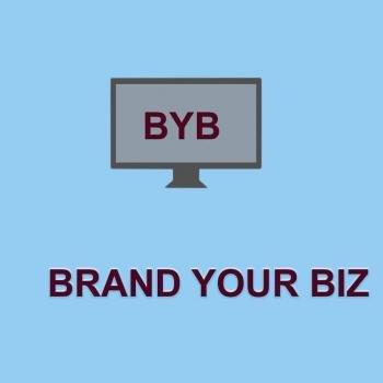 BRAND YOUR BIZ on Twitter: