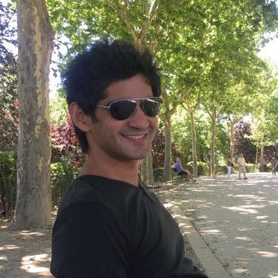 Gaurav Kapur's Twitter Profile Picture