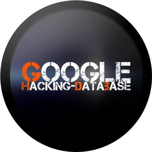 GHDB (@GoogleHacking)   Twitter