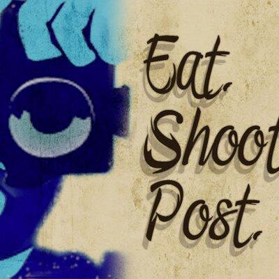 Eat Shoot Post on Twitter:
