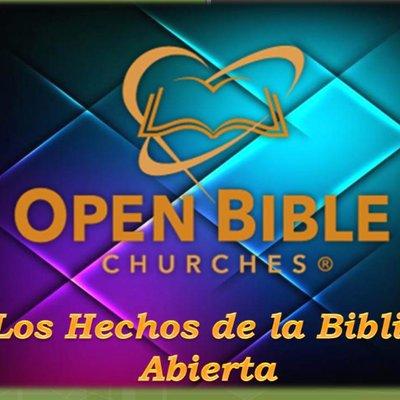 Biblia Abierta Cb Bibliaabiertacb Twitter