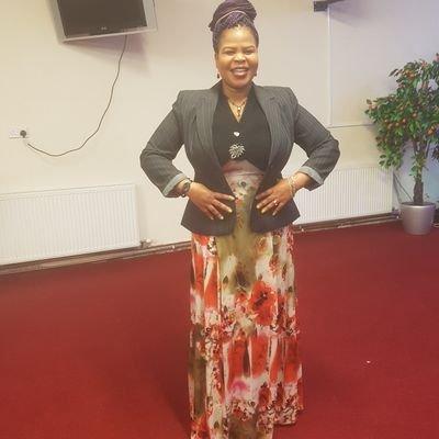Emily Jabu LindaWood (@EmilyJabu) Twitter profile photo