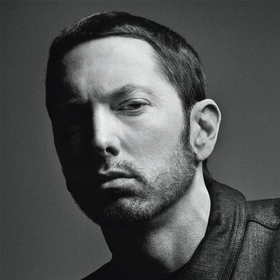 Twitter profile picture for Eminem