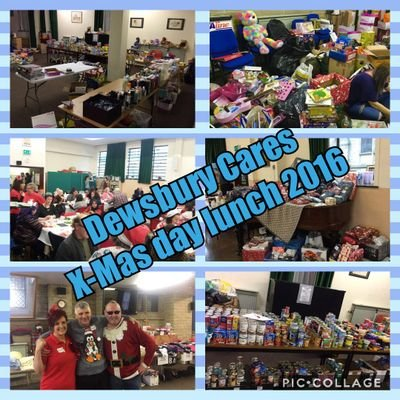 Dewsbury Cares On Twitter Just Want To Give A Big Thank