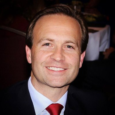 Lt Gov Brian Calley | Social Profile