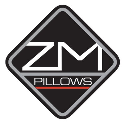 Z-M Pillows @ZMPillows