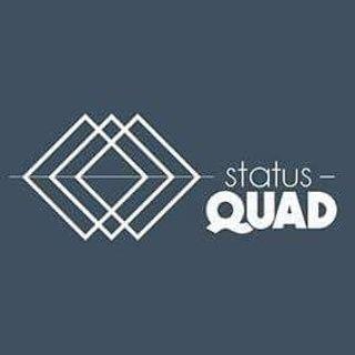 Status Quad (@status_quad) | Twitter