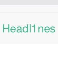 Headl1nes_Gossip