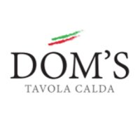 Dom's Tavola Calda