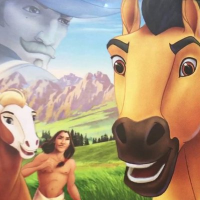with horse porn