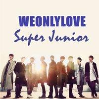 We ♥ Super Junior