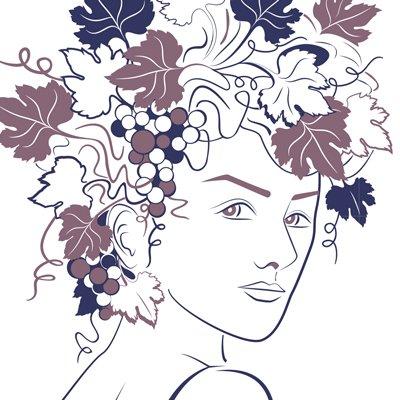 Logo de la société Lady of The Grapes