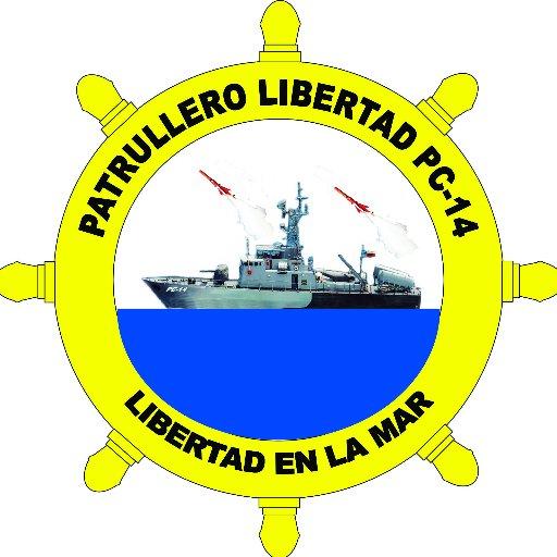 PATRULLERO LIBERTAD PC-14