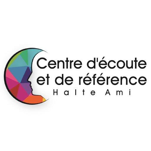 Centre d'écoute et de référence Halte Ami