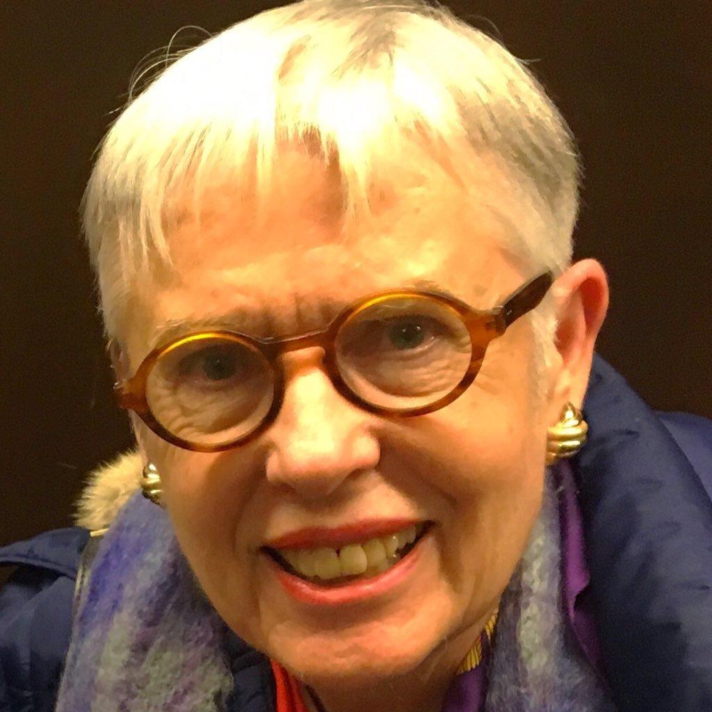 Rosamond Bovey