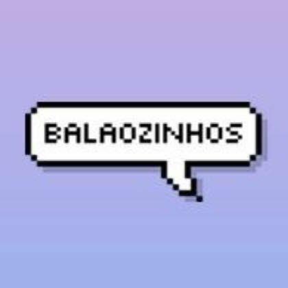 baIaozinhos