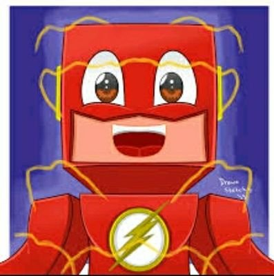 Minecraft Flash The Cw Flash Rp Twitter
