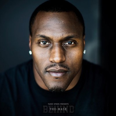 Takeo Spikes, M.B.A | Social Profile