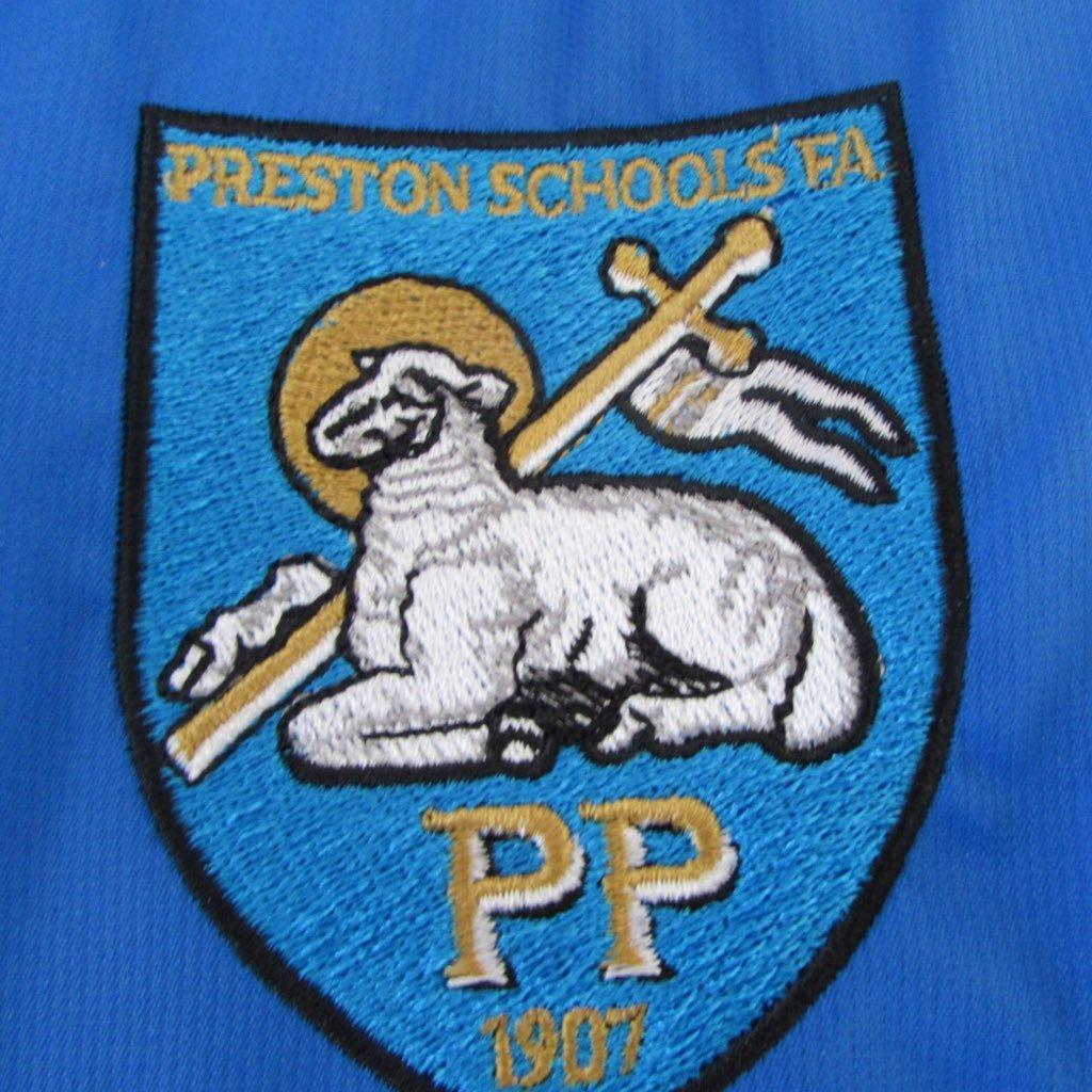 Preston Schools' FA