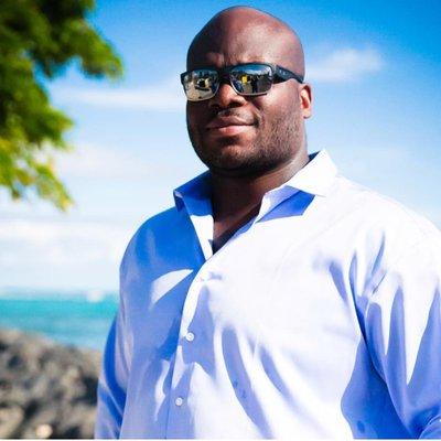 Derrick Lewis (@Thebeast_ufc) Twitter profile photo