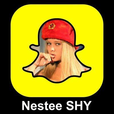 nestee shy