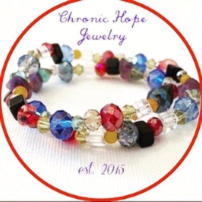 Chronic Hope Jewelry