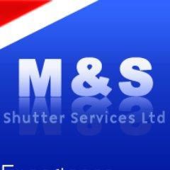 Roller Shutters UK