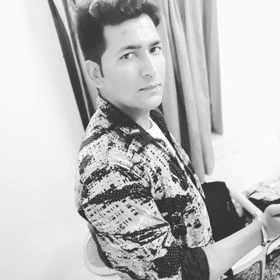 Er.CHIRAG Dhamija B+'s Twitter Profile Picture